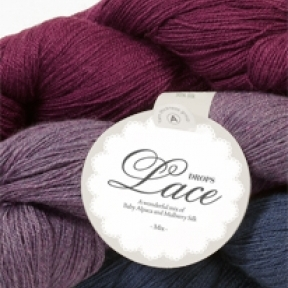Lace unicolor & mix