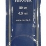 Novita circular knitting needles 80cm 3.5mm