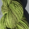 Artistic 1-ply, Aade yarn, Green, 130g